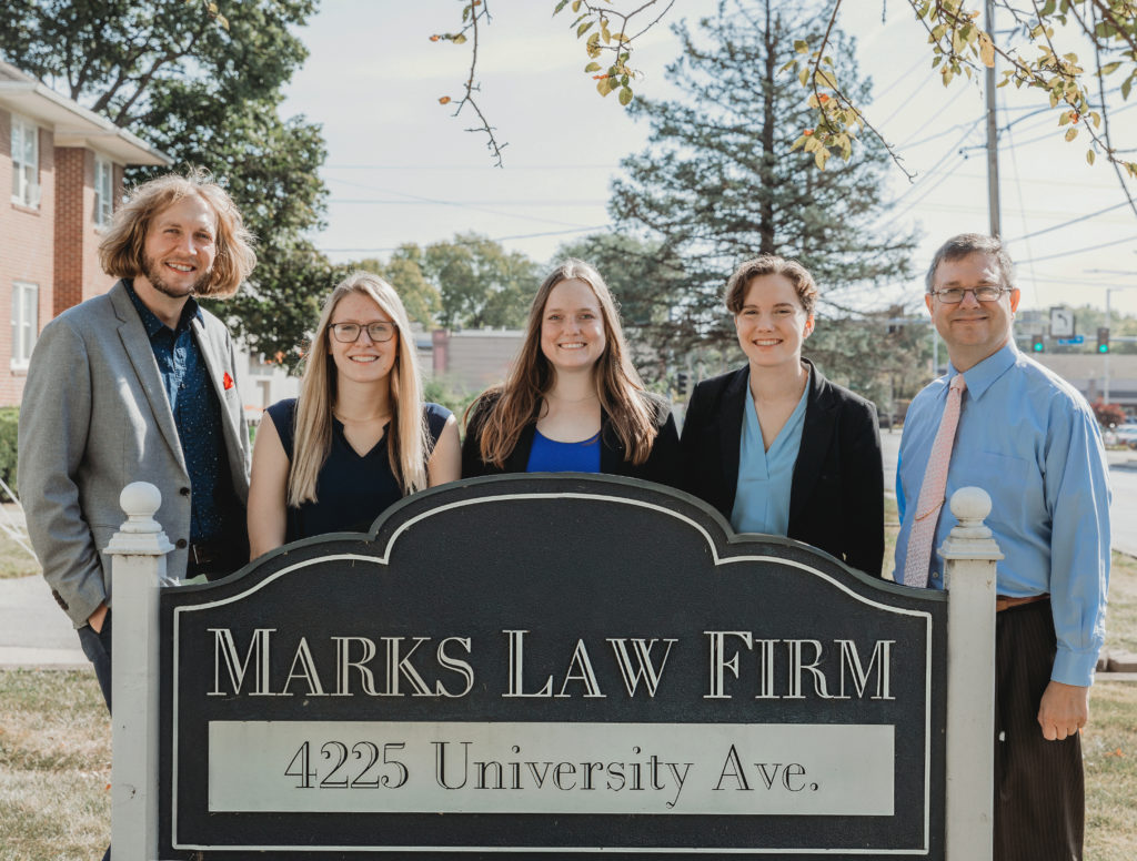 Marks Law Firm Staff